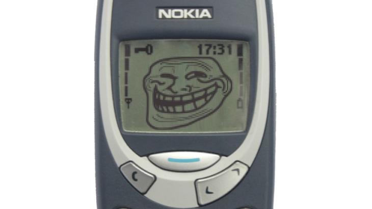 Nokia решила возродить 3310. Ну и кому она нужна?