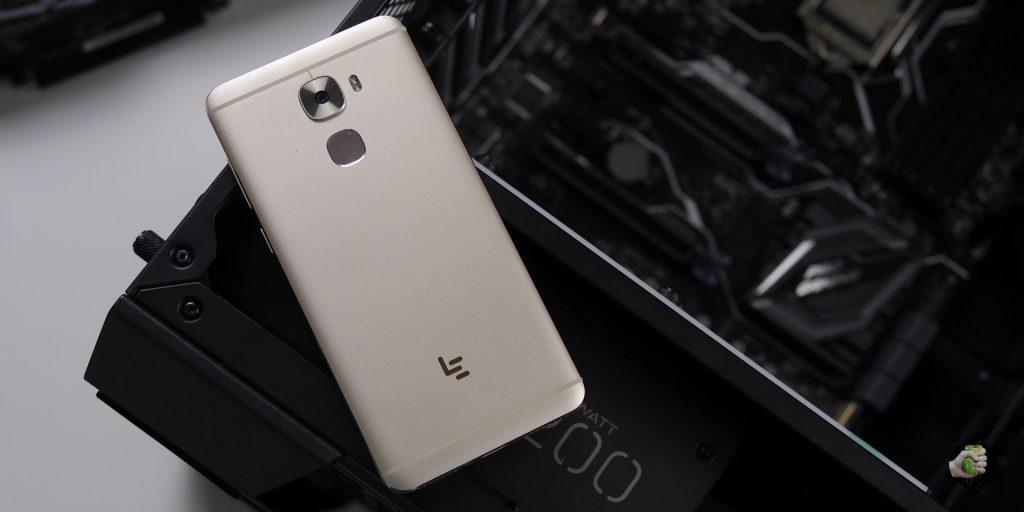 Обзор LeEco Le Pro 3: мощь китайская