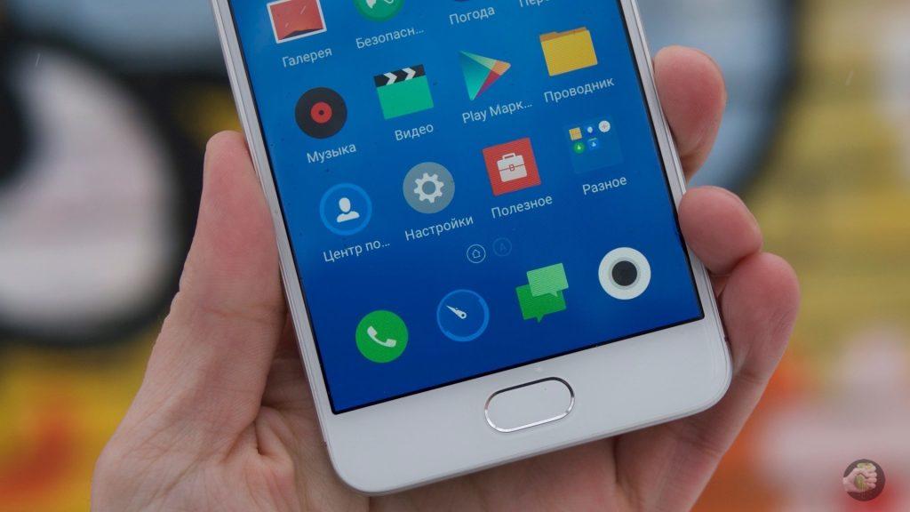 Meizu M5s: китайский 5s, но не айфон