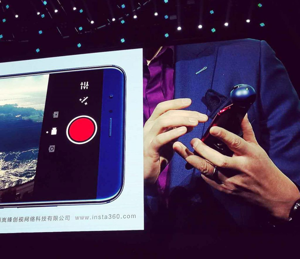 Мастхэв блогера: 360° Honor VR камера