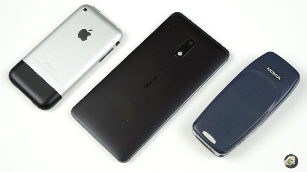 К нам приехала Nokia 6! Отвечаем на вопросы