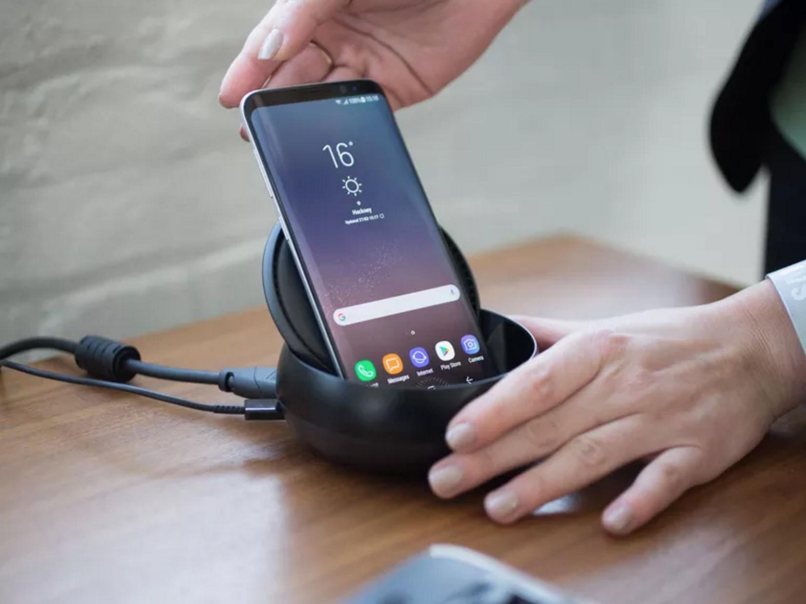 По стопам презентации Galaxy S8. Илья Казаков делится впечатлениями от увиденного