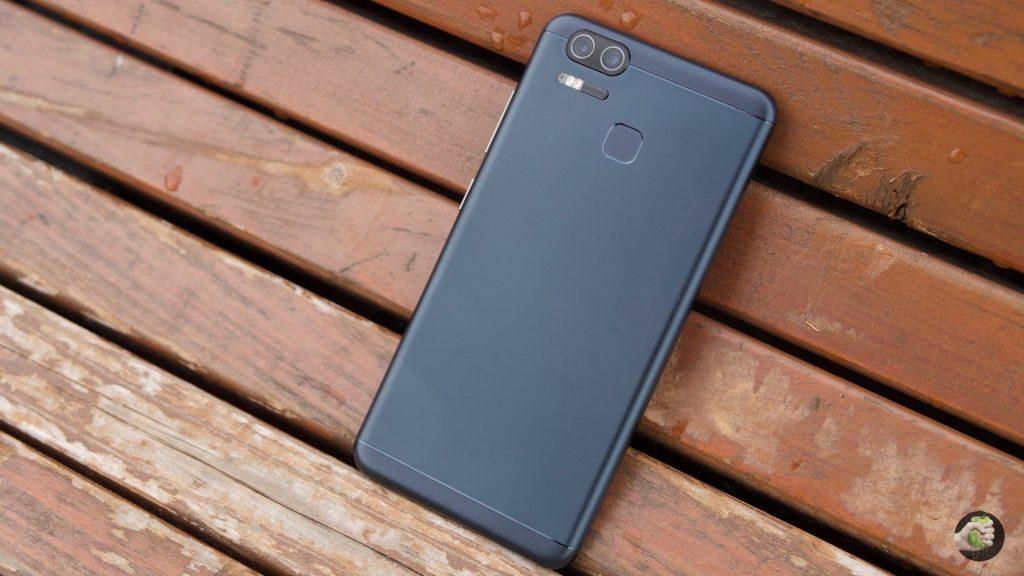 Телефон с крутой камерой? Рассказываю о ASUS ZenFone 3 Zoom