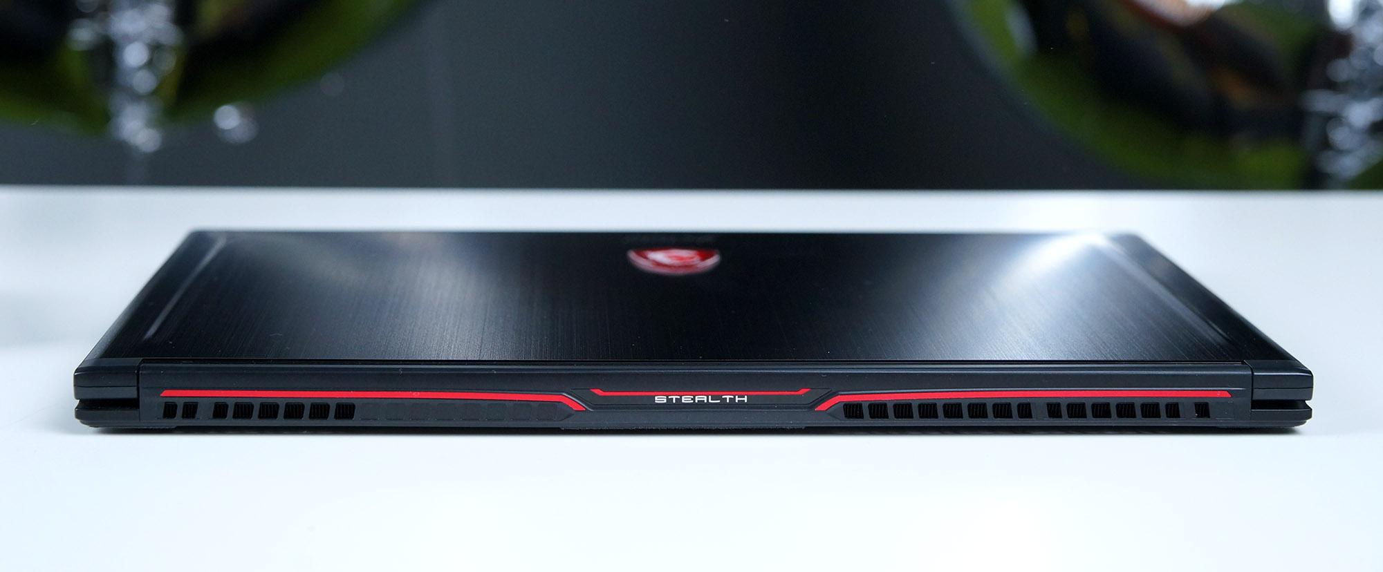 Зачем нужен игровой ноутбук?