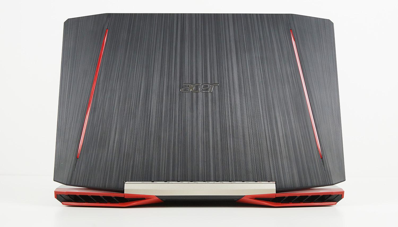 Обзор Acer Aspire VX 15: игровой ноутбук за вменяемые деньги