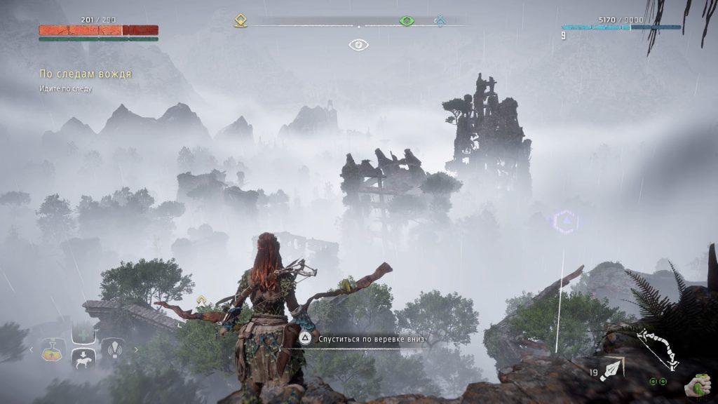 Почему нужно играть в Horizon: Zero Dawn