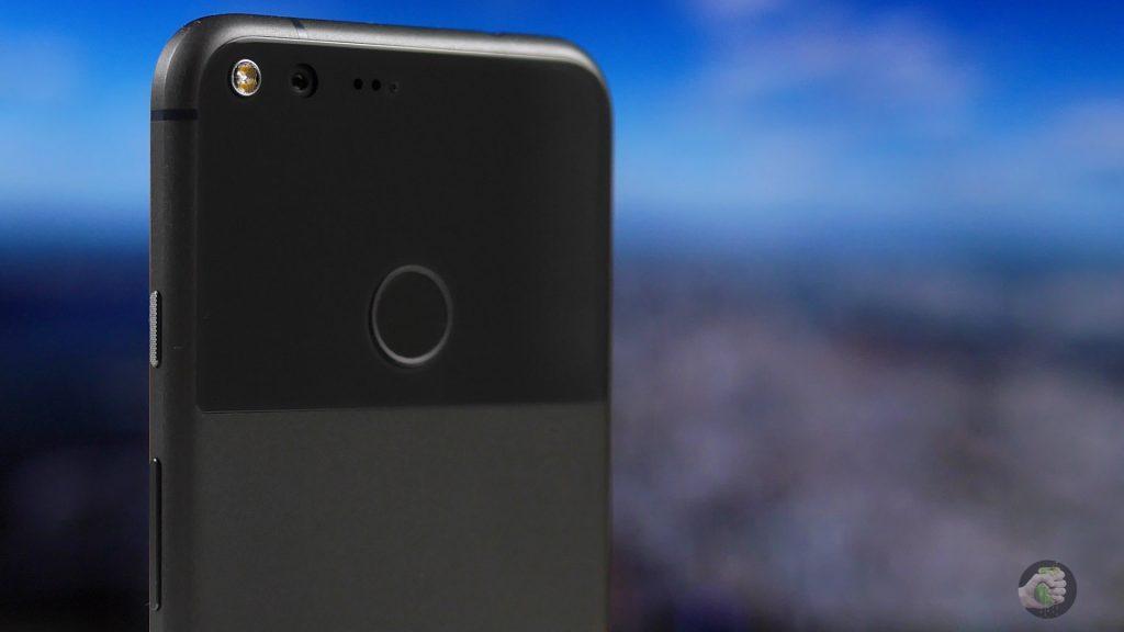 Появился обновленный Google Pixel. Теперь без косяков?