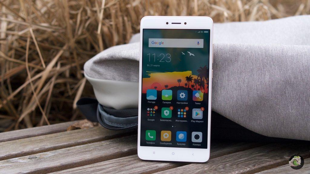 Расширенный обзор Xiaomi Redmi Note 4X. Почему так любят Xiaomi?
