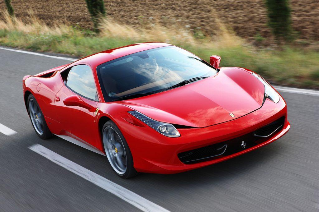 Сотрудницы Сбербанка спустили деньги клиентов на Ferrari