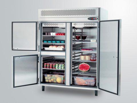 Где купить качественный холодильный шкаф