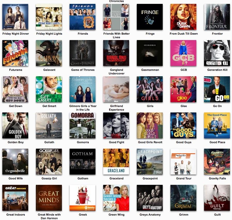 Зачем нужна Apple TV? Я нашёл только одно применение
