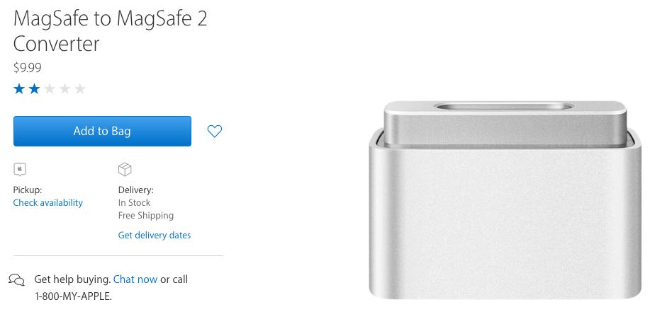 Apple вернёт любимый MagSafe в ноутбуки?
