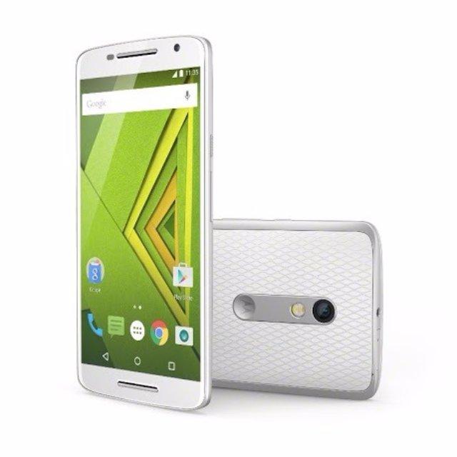 Motorola Mobility X Play: оригинальность и практичность