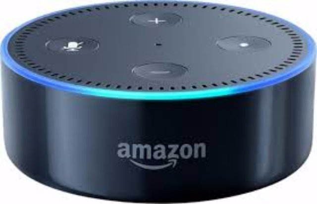 50-ти долларовая Amazon Echo Dot