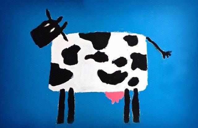 Коров «научили» сообщать о беременности по SMS