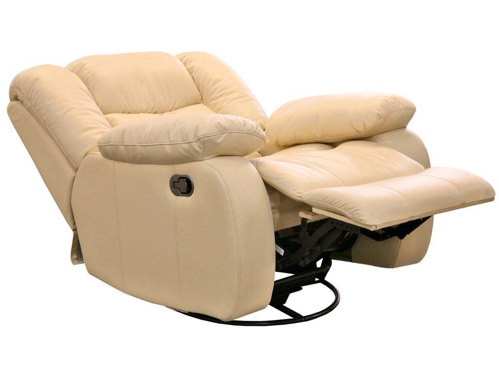 Хорошая штука — кресло-реклайнер!