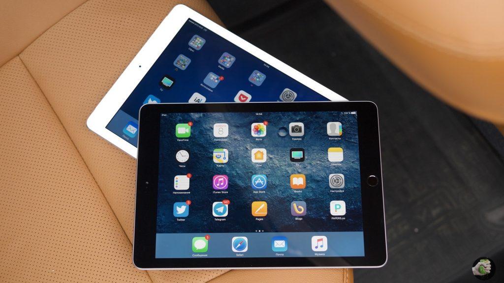 Годный планшет. Обзор Apple iPad (2017)