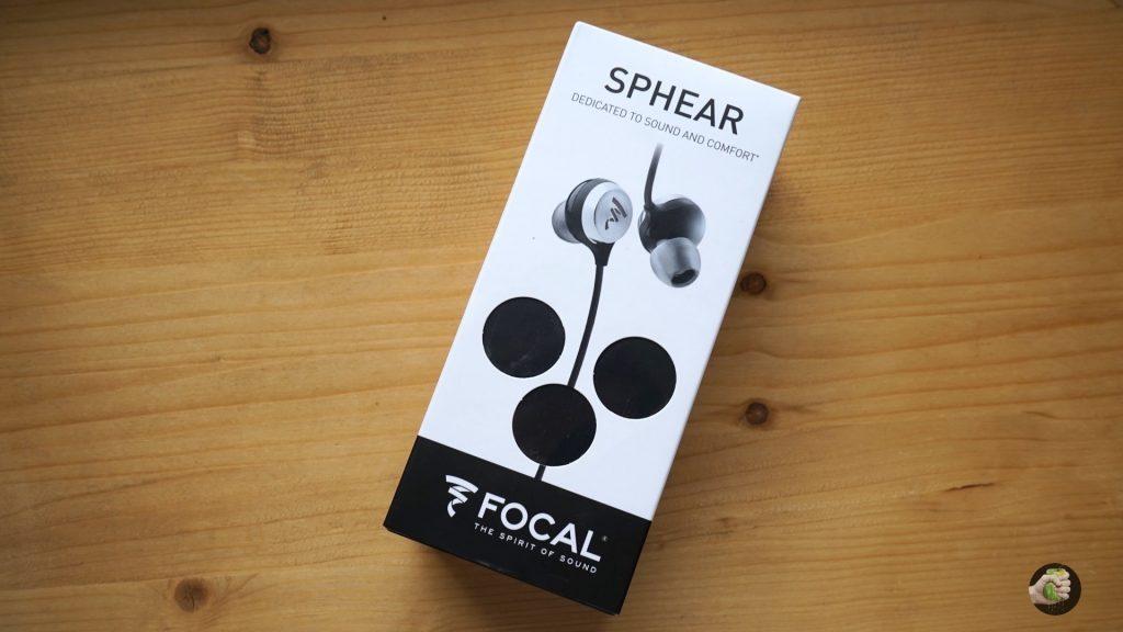 Focal Sphear: лучшие наушники на замену комплектным