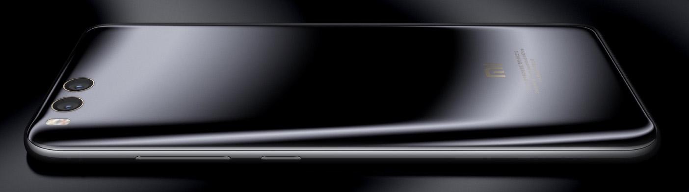 Это Xiaomi Mi 6 и с ним все нормально