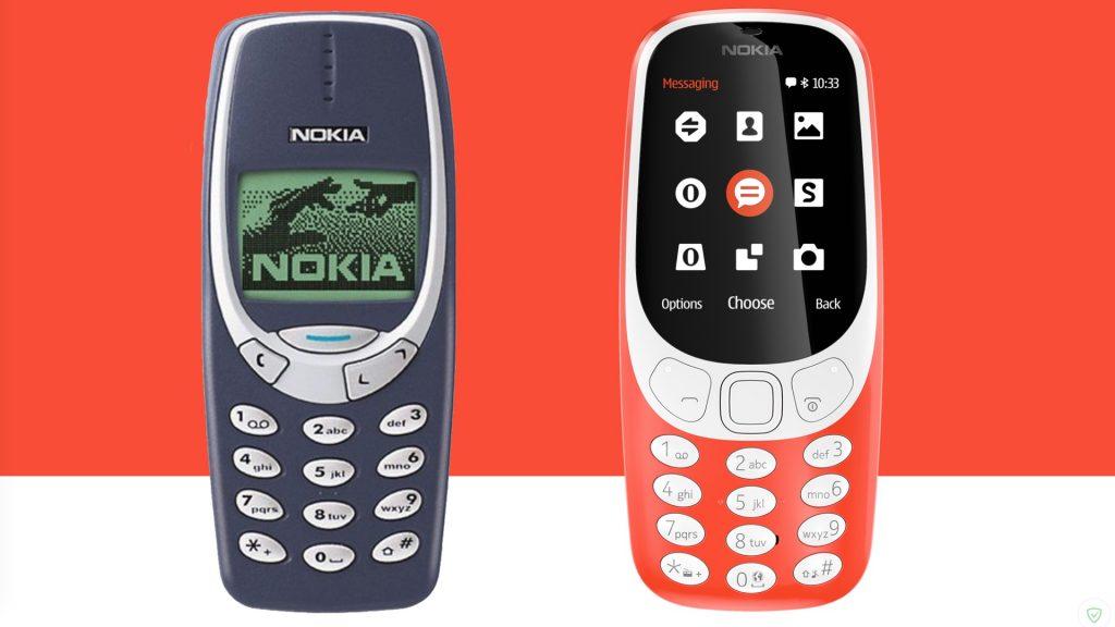 Коротко и по делу: про Nokia 3310, замену экранов на iPhone, платный «Яндекс.Навигатор» и шоу Дружко