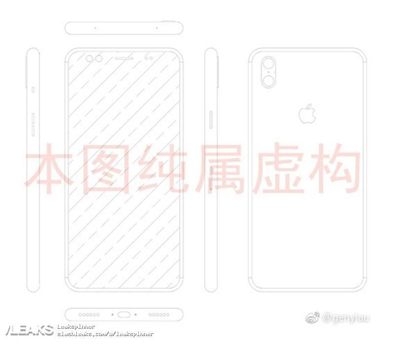 iPhone 8 будет совсем другим?