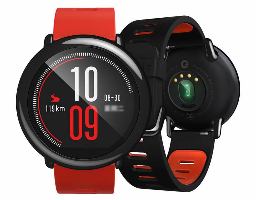 WeLoop Hey 3S — новые спортивные часы Xiaomi