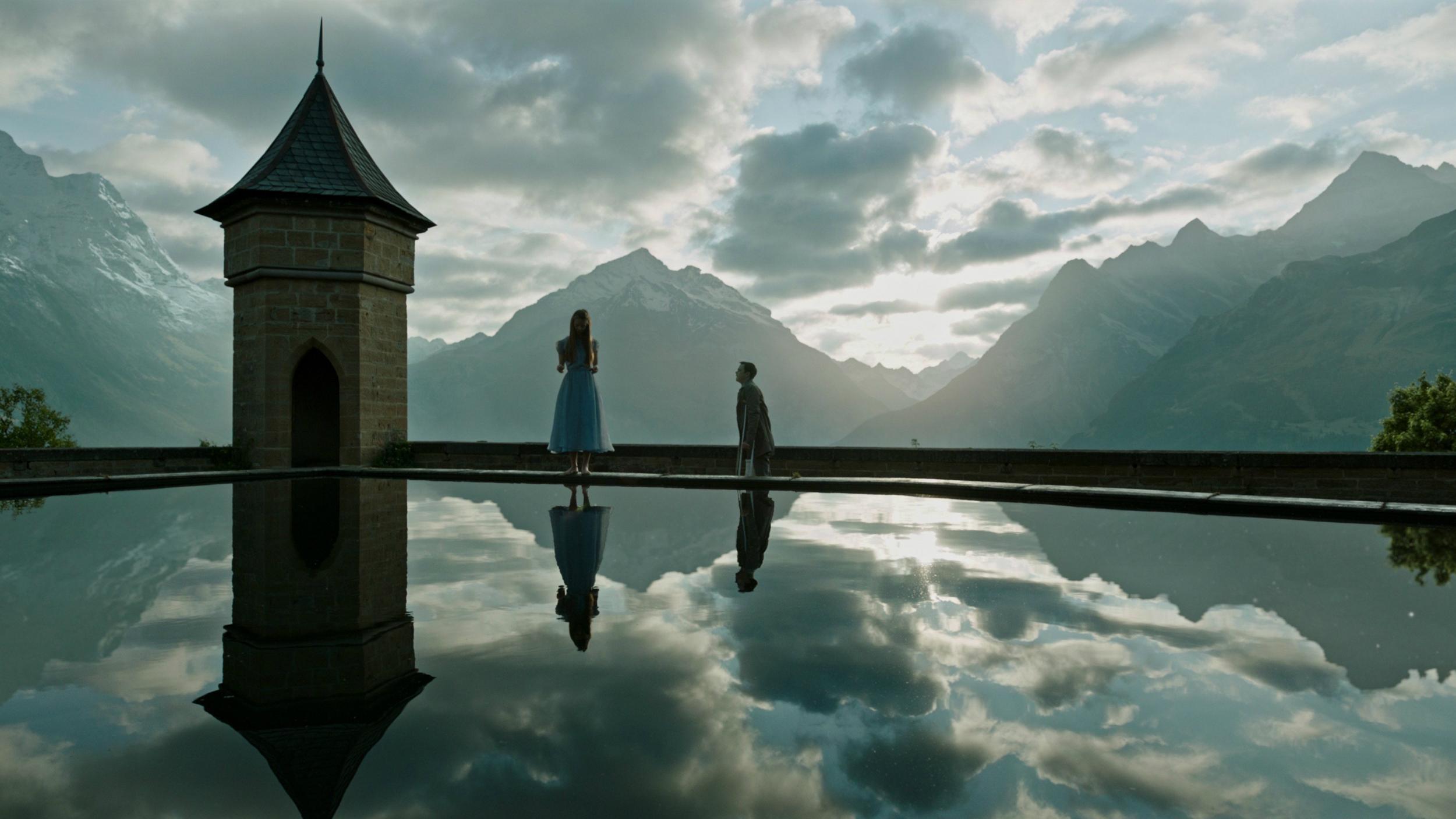 «Надо брать»: билет в кино на «Лекарство от счастья»