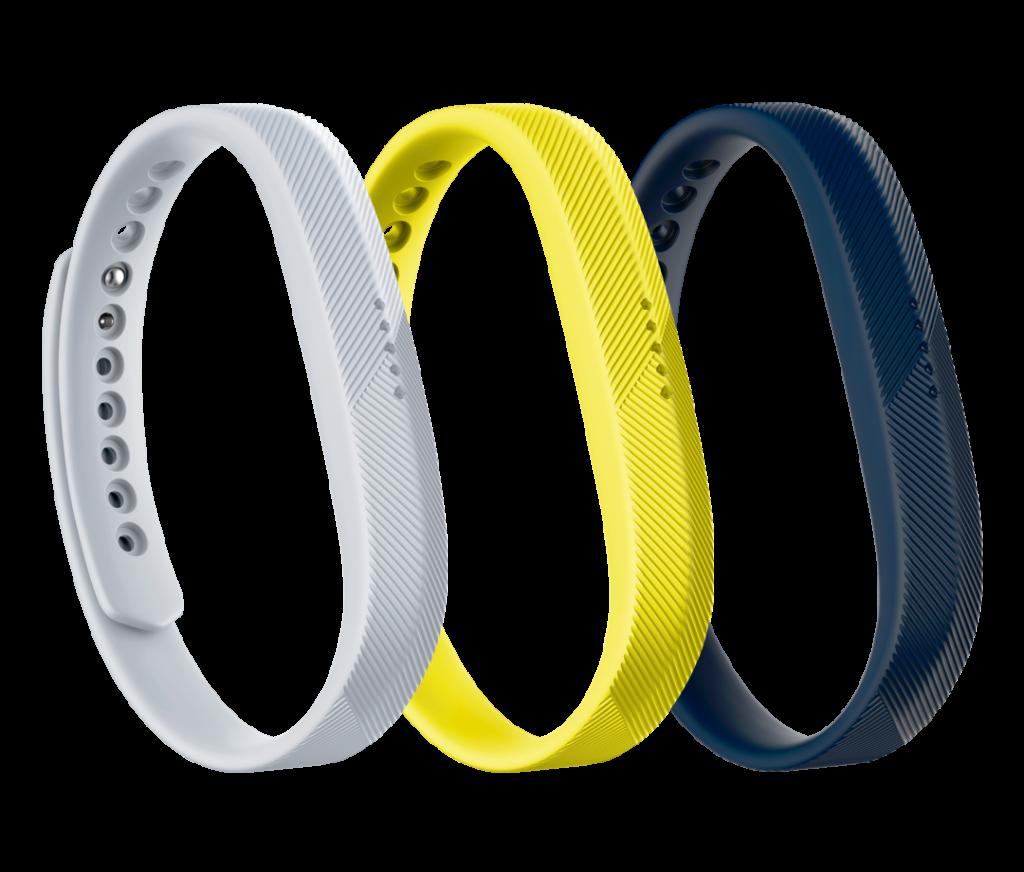 Фитнес-браслет Fitbit Flex 2 взорвался на руке