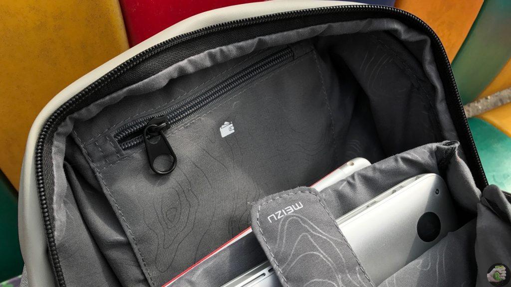 Самый практичный аксессуар Meizu — настоящий китайский рюкзак