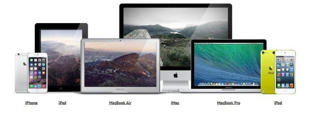 Специализированный центр Apple