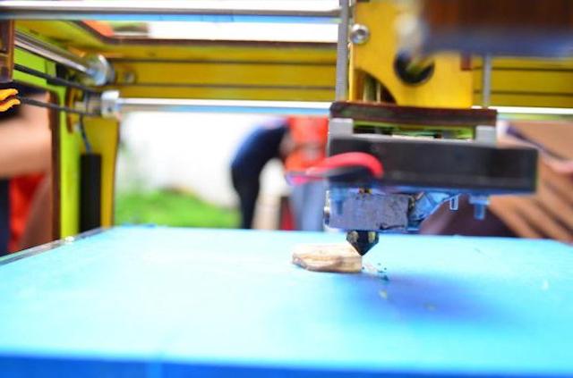 3D принтеры. Применение технологии