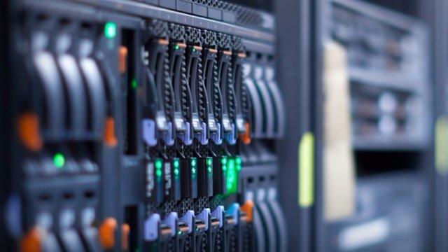Аренда серверов в Москве и размещение оборудования в надежном дата-центре