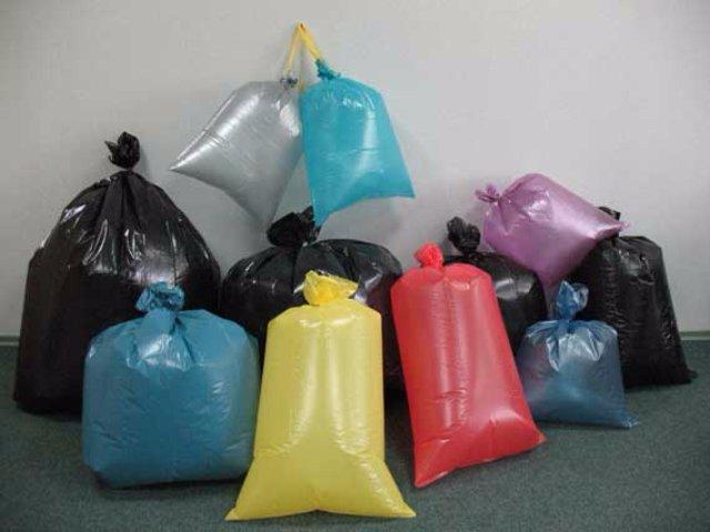 Мусорные пакеты и средства для уборки в Иркутске