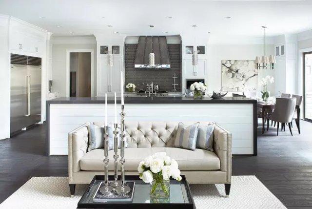 Двухкомнатная квартира и ее дизайн