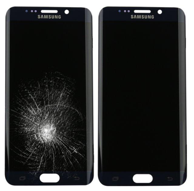 Замена стекла в Samsung Galaxy S7 в Москве с выездом на дом