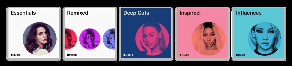 Студент изменил дизайн Apple Music после того, как его не взяли в Apple