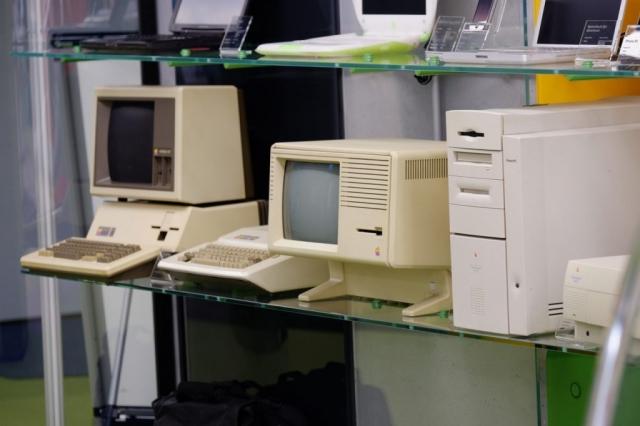 Украинский разработчик ПО для Mac cкупил всю коллекцию музея Apple