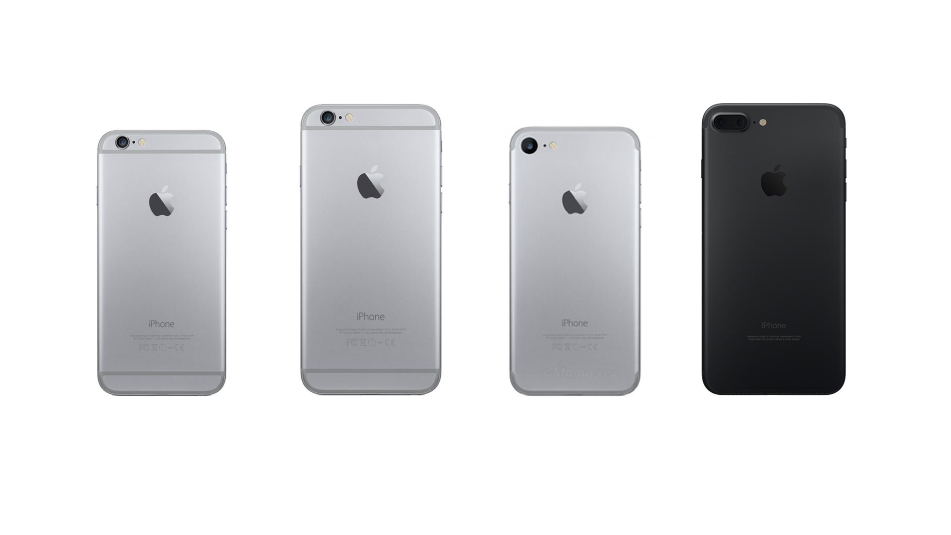 Как iPhone теряет позиции в обществе