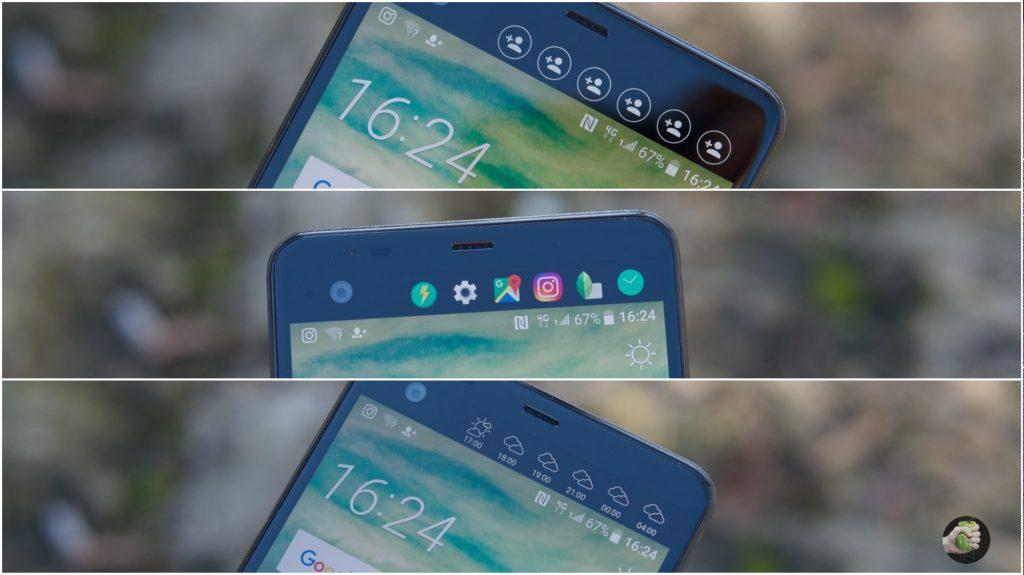 Флагман HTC U 11: без разъёма для наушников, зато с определением силы нажатия