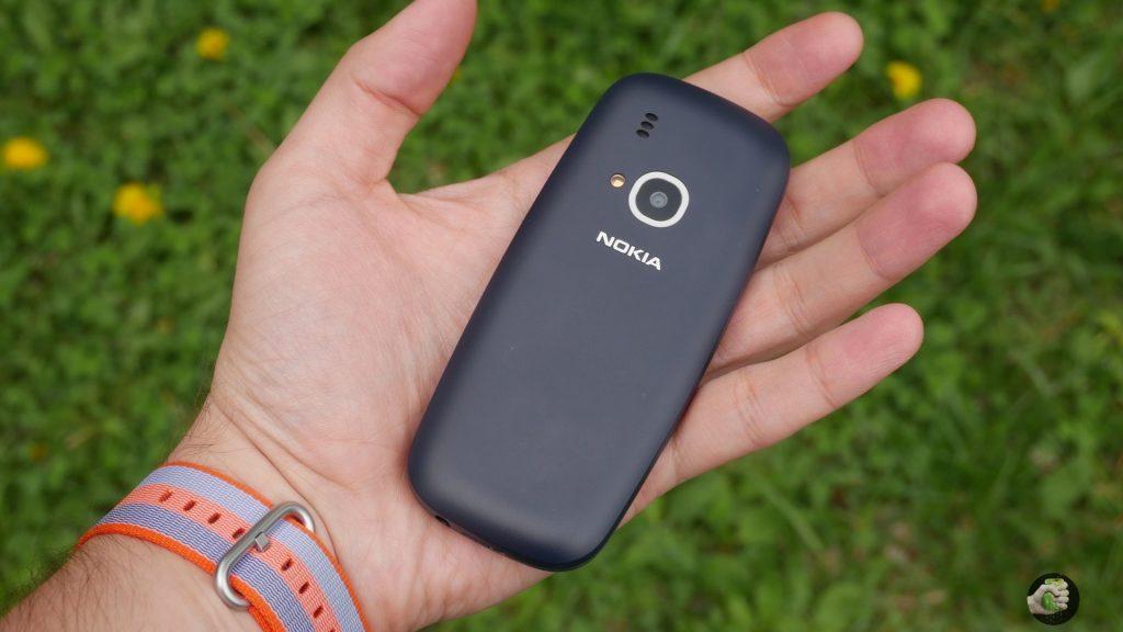 Nokia 3310: возвращение легенды