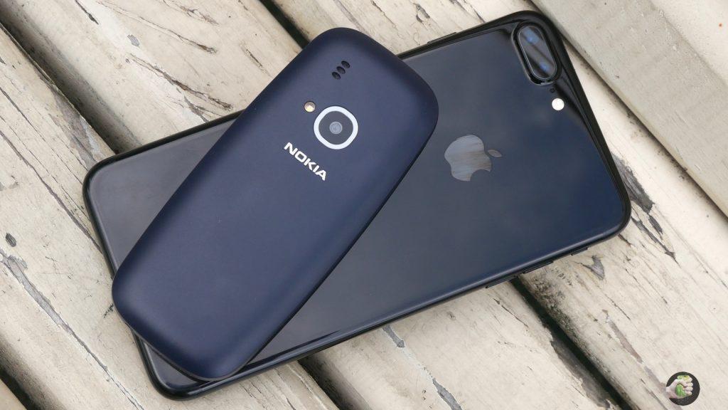Новая Nokia 3310: покупать или нет?