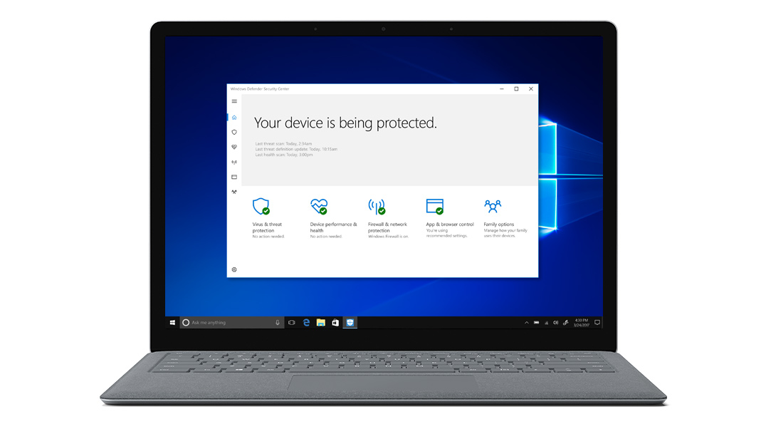 «Спасибо» Microsoft, увидимся в следующий раз…