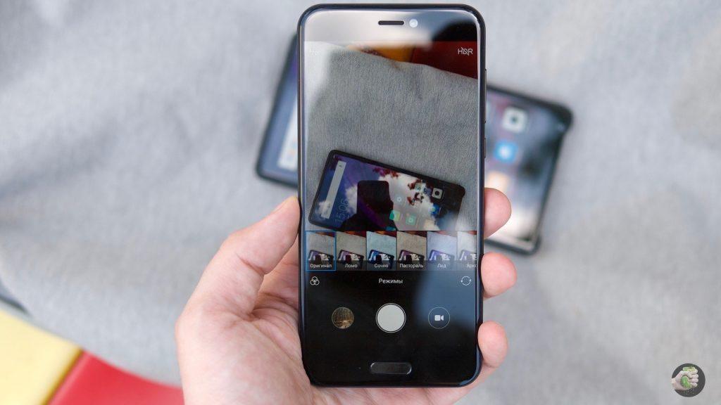 Xiaomi Mi 5C: красивый, но с причудами