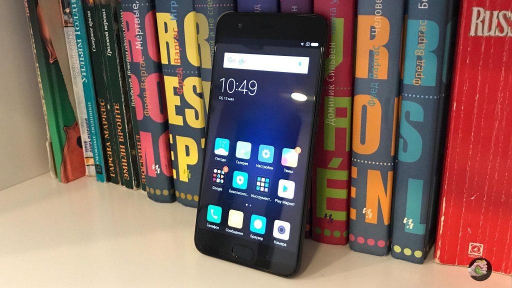 Xiaomi Mi6: лучший китайский смартфон?