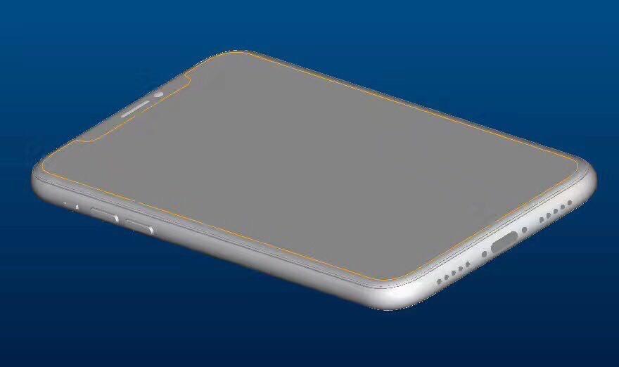 iPhone 8 будет толще старого, но всё равно за ним будут очереди