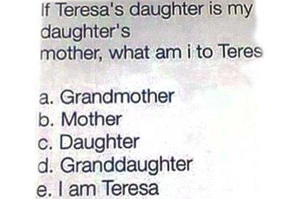 Ответите на загадку о детях и матерях с первого раза?