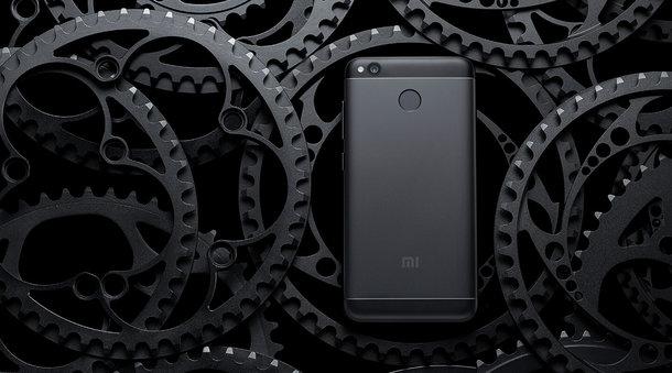 Xiaomi Redmi 4X станет ещё лучше