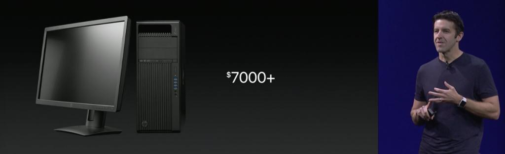 iMac Pro за 00: обман под видом выгоды?