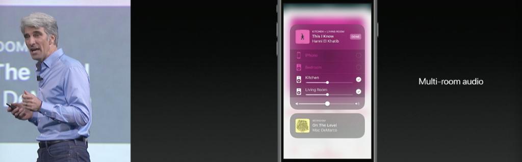 iOS 11: 9 главных фишек системы