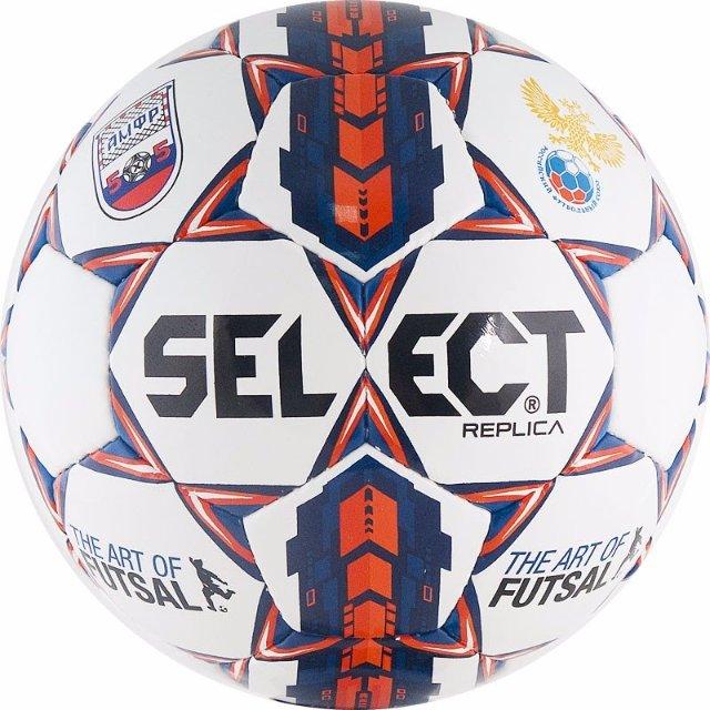 Футзальный мяч — это вам не футбольный мячик!